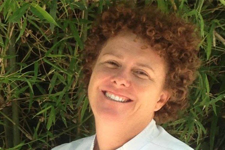 Chef Belinda Tuckwell