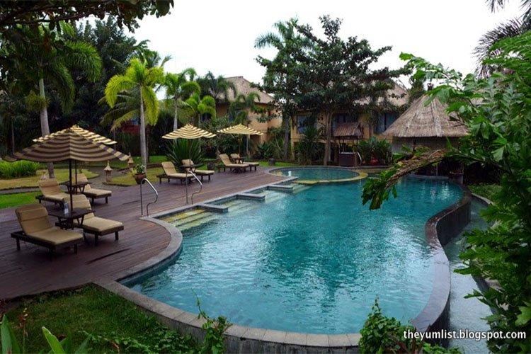 Shiifa Spa, Bali