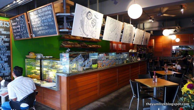 G3 Kitchen and Bar, Good Value Cafe Deliciousness, Bangsar, Kuala Lumpur, Malaysia