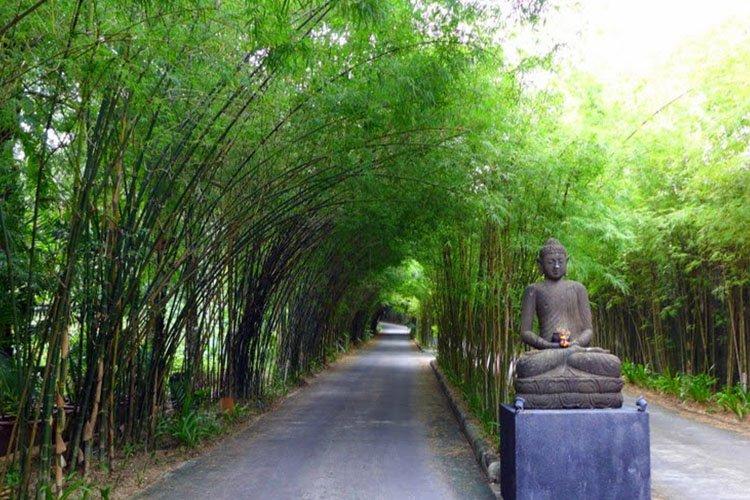Pavillions Phuket