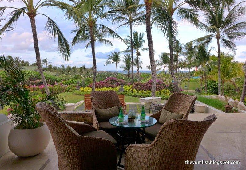 Kriya Spa, Pesona lounge, Sweet Memories Package, Grand Hyatt Bali,