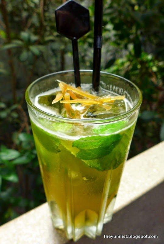 Recipe for Jasmine Lee No.2, Cocktail by Angel Ng, Hit & Mrs. Bangsar, Kuala Lumpur, Malaysia