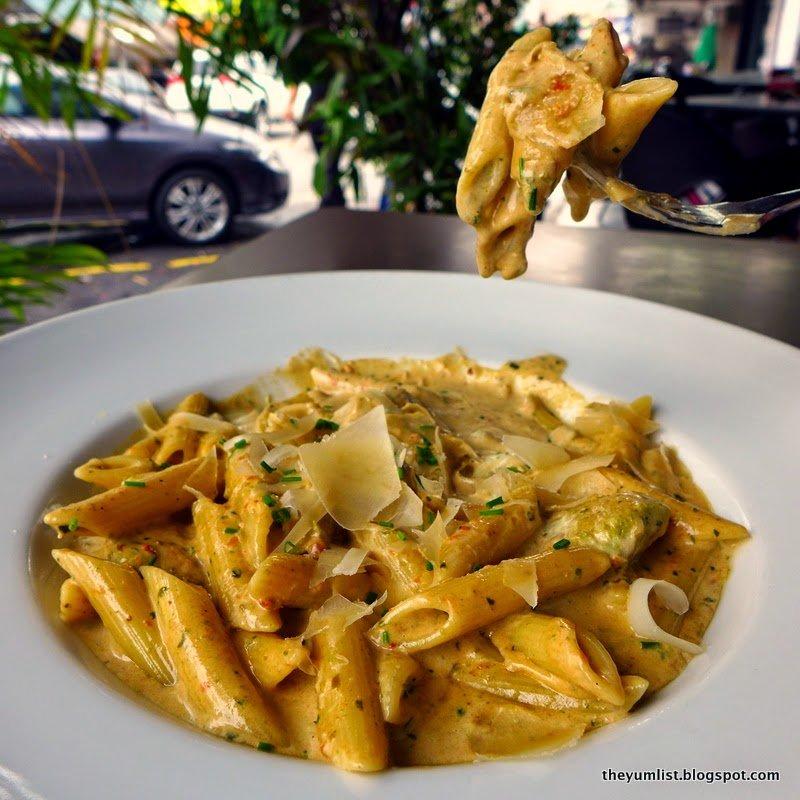 G3 Kitchen and Bar, Good Value Cafe Deliciousness, Bangsar