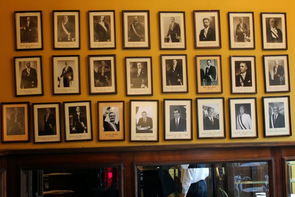 Cafe Torres
