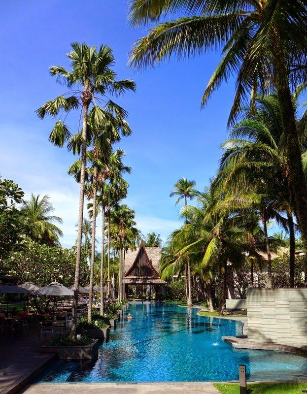 best resorts Phuket