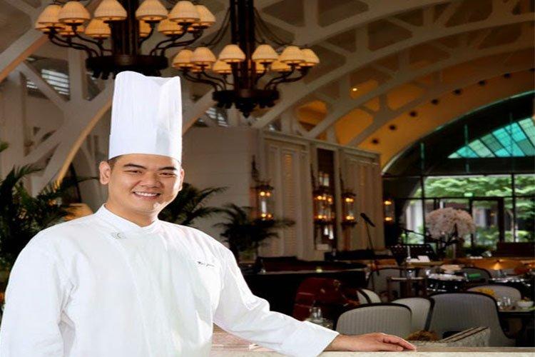 Chef Ken