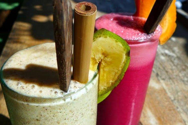 Healthy Restaurants in Bali, – Raw, Organic, Vegan & More