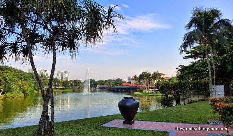 The Club, Saujana Resort Kuala Lumpur, Malaysia