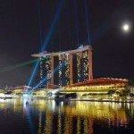 driving instructions Singapore to Kuala Lumpur