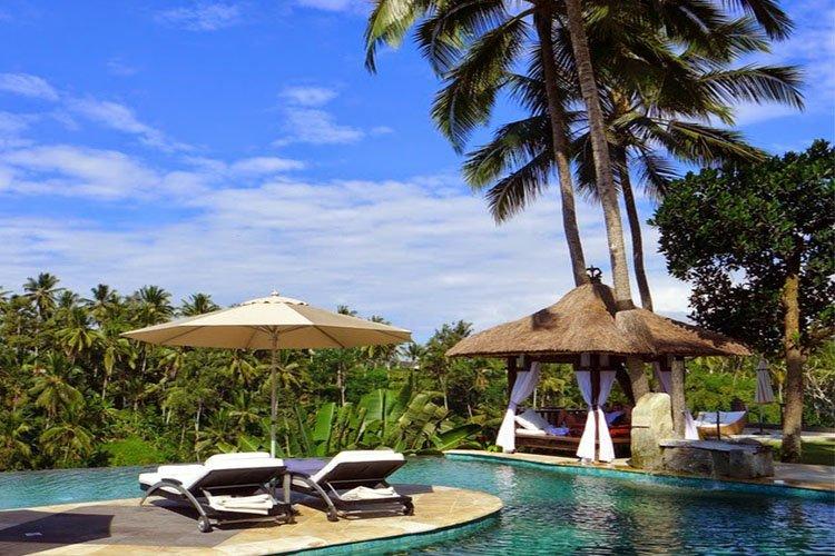 The Viceroy Bali, Ubud, Indonesia