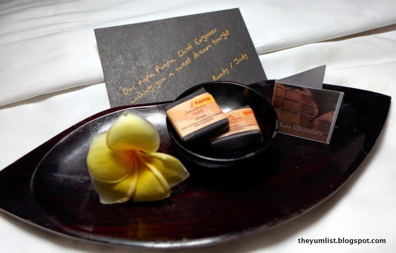 Anantara Seminyak Resort And Spa Bali Indonesia The