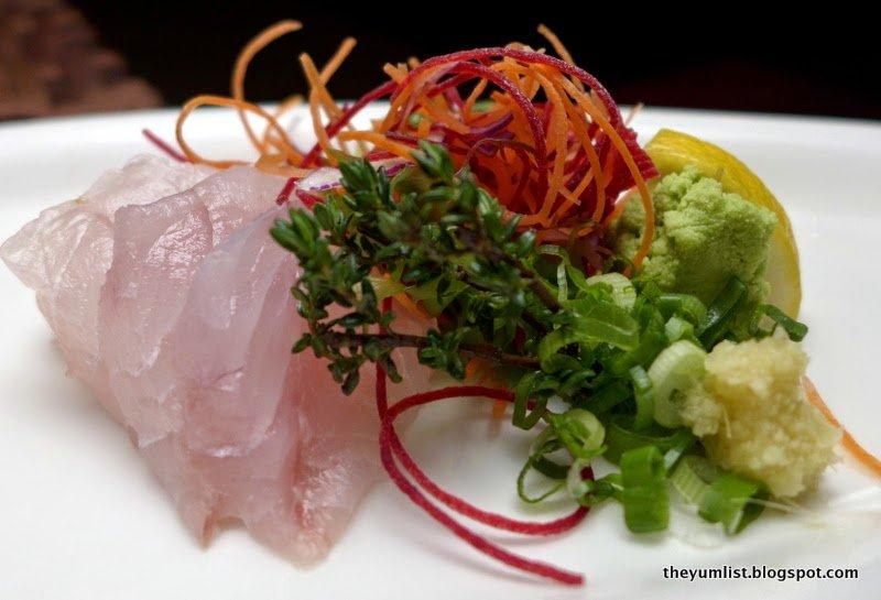 japanese restaurants, langkawi