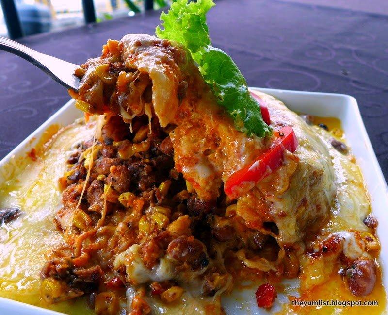Best Vegetarian Indian Food In Kl