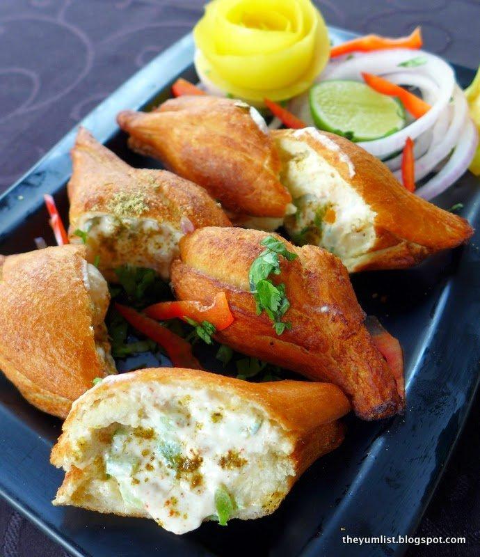 Wtf what tasty food vegetarian cuisine bangsar kuala lumpur tasty food vegetarian indian bangsar wtf dahi ke sholay forumfinder Gallery