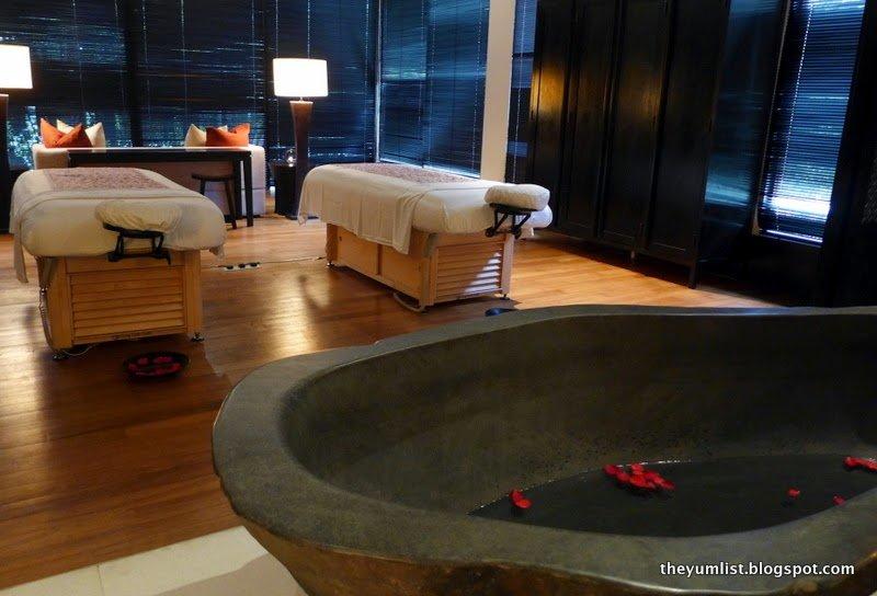 The Spa, The Club, Saujana Resort Kuala Lumpur