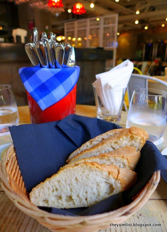 Cocotte, French Cuisine, Wanderlust Hotel, Singapore