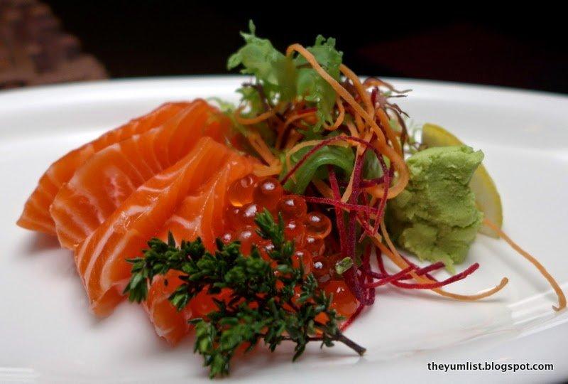 langkawi Japanese cuisine