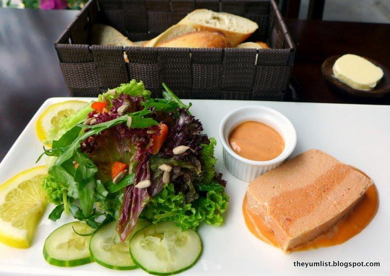 Rendezvous, French Restaurant, Bangsar