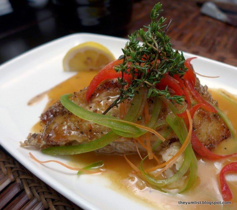 Japanese restaurants Langkawi