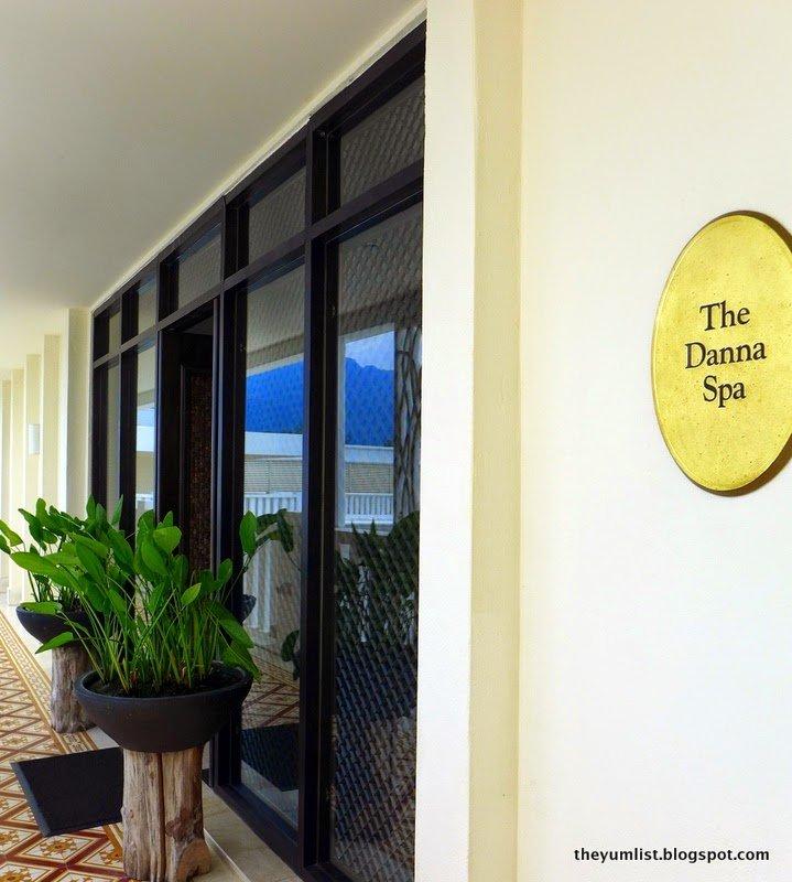 The Danna Spa, Langkawi