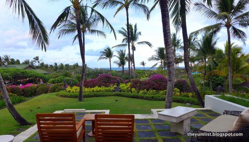Grand Hyatt Bali, Nusa Dua