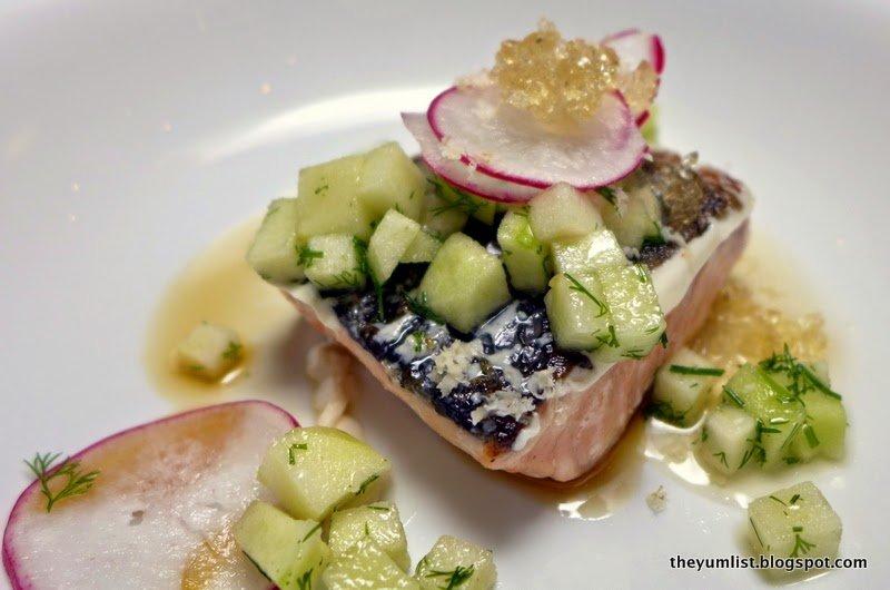 Tareq Taylor's Nordic Flavors, Berjaya University College of Hospitality