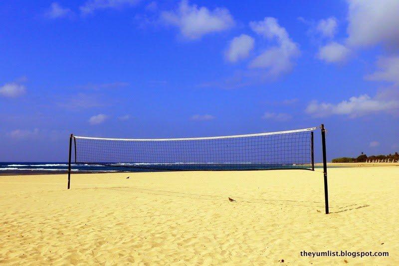 Beach Voleiballl