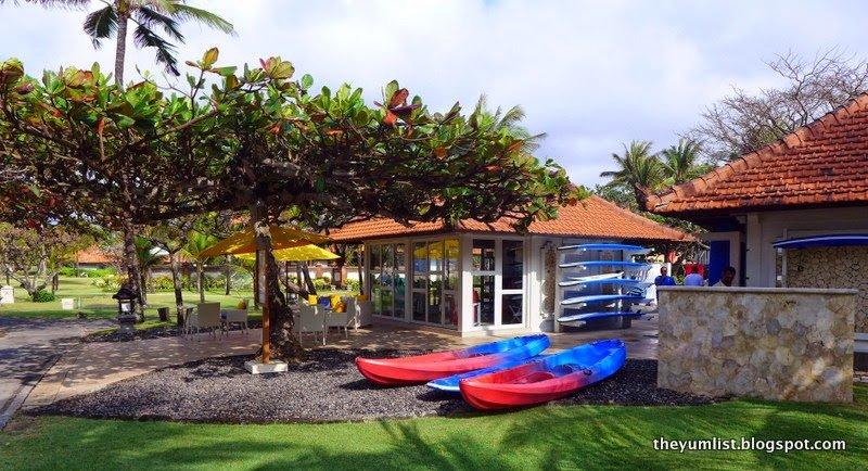 Water Sports Center, Grand Hyatt Nusa Dua - Scuba Diving Bali