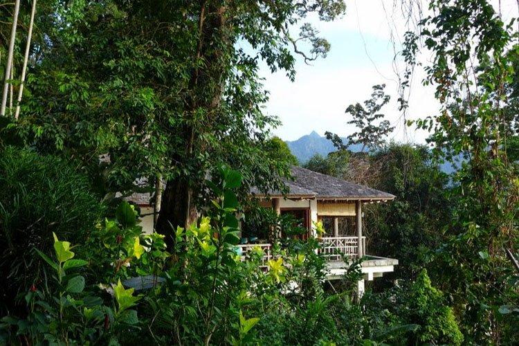 V Botanical Spa, The Andaman, Langkawi