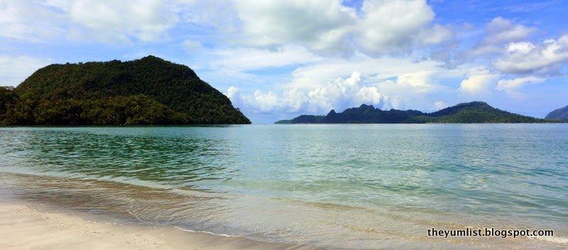 westin resort and spa langkawi
