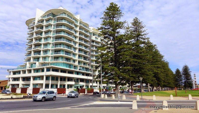 270 Degrees Liberty Towers, Glenelg, South Australia
