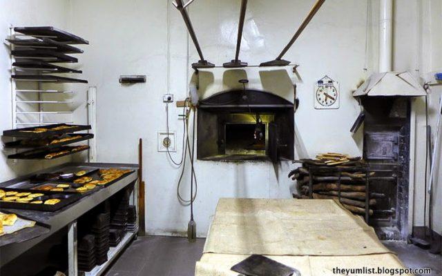 Apex Bakery, Barossa