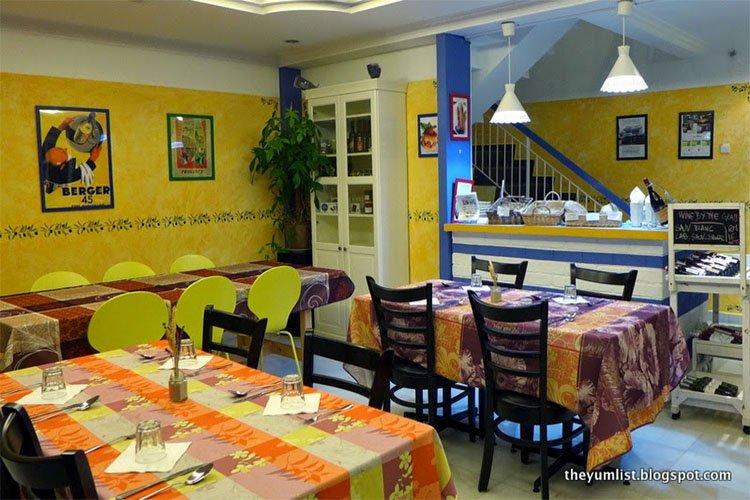 Penang Croissette Cafe