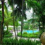 hotels on Sentosa island