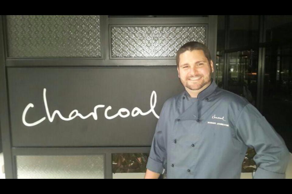 Interview with Chef Robert Johnston, Charcoal, Saujana Resort Kuala Lumpur, Malaysia