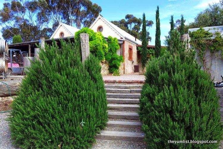 Wine Country, South Australia