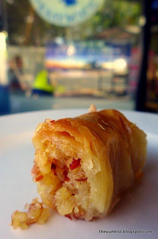 greek cuisine, adelaide