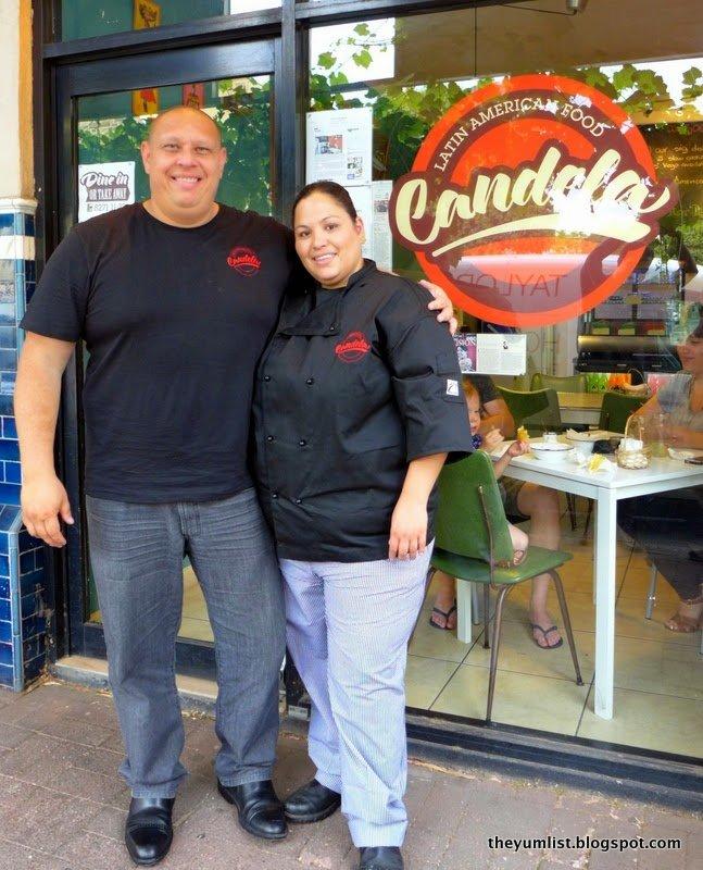 Candela, Latin American Food, Adelaide,