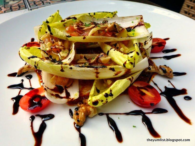 best spanish restaurant kl