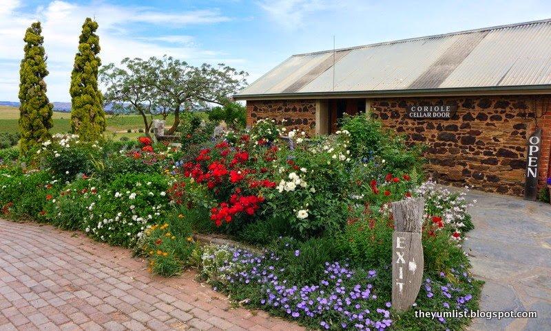 Coriole, McLaren Vale, South Australia