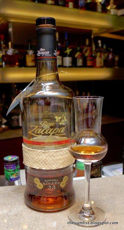 Rum Bar, most rum in the world, hong kong