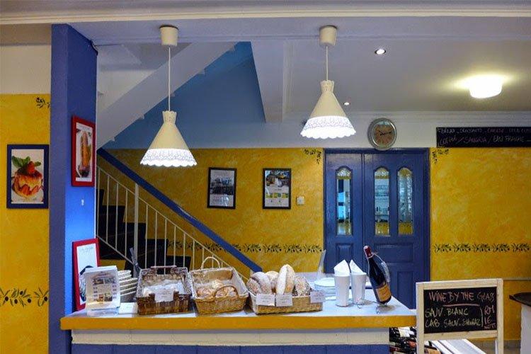 Croisette Cafe Penang