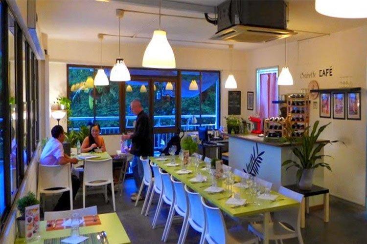 Croisette Cafe