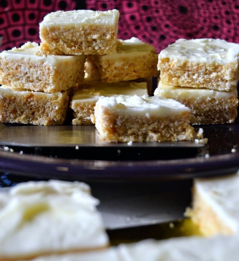 Lemon Delight, Slices of Heaven by Jenny
