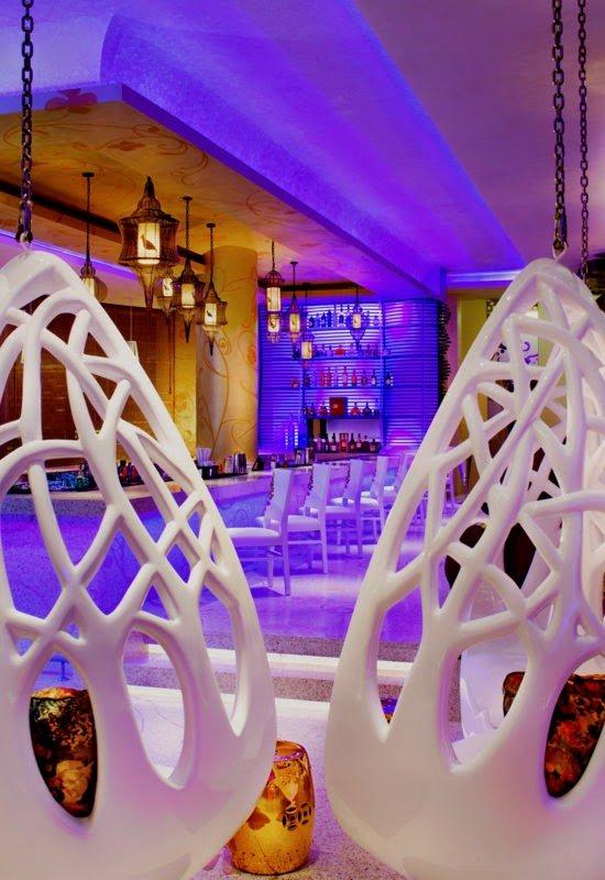 woo bar, w hotel