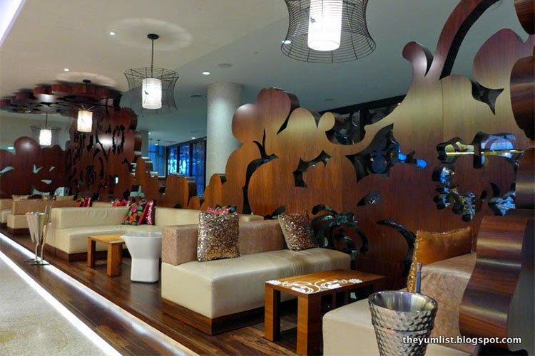 Woo Bar, W Hotel Singapore