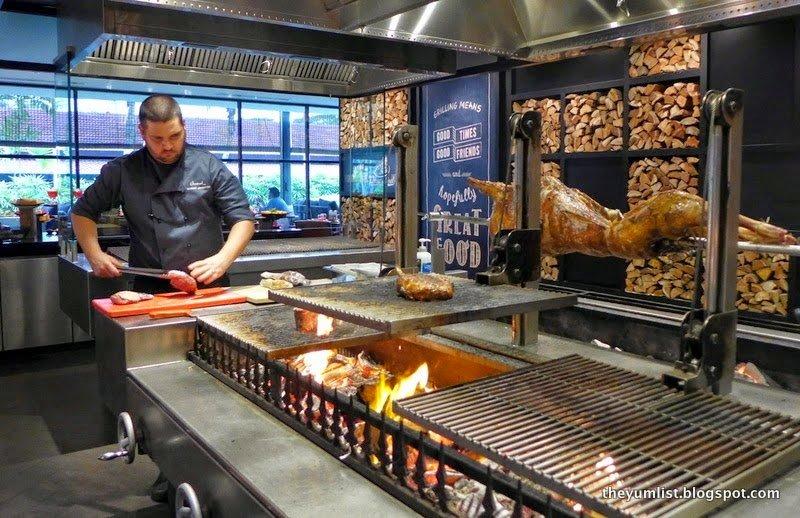 best steakhouse KL
