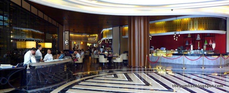 Contango, The Majestic Hotel Kuala Lumpur