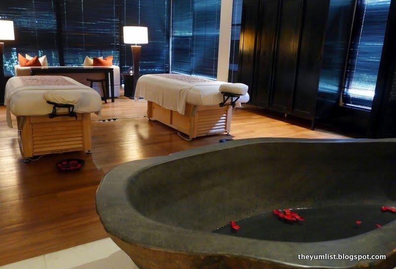 best spas in Kuala lumpur