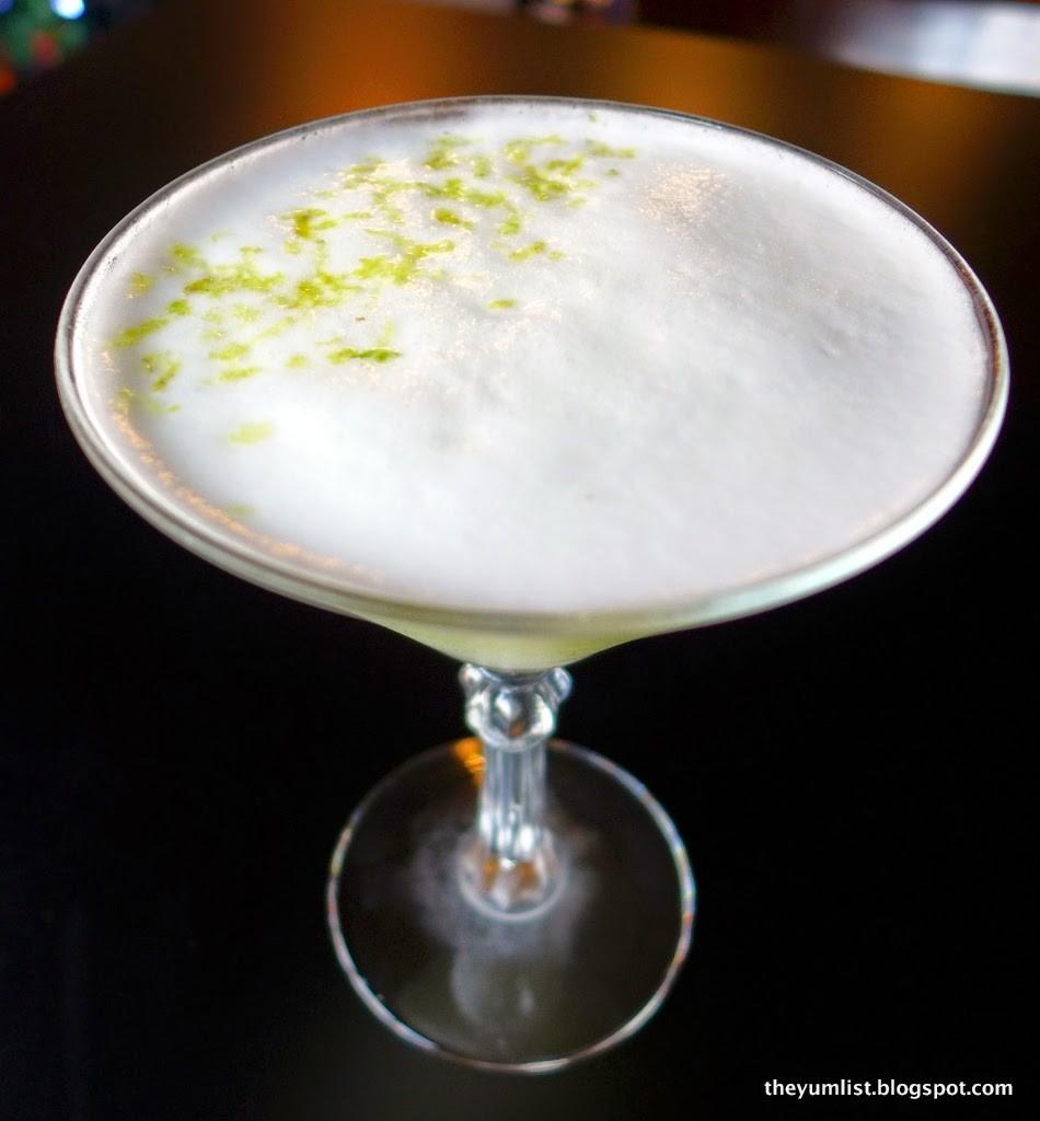 SIX, Cocktail Bar, Bangsar, Kuala Lumpur
